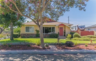 807 N Yaleton Avenue, West Covina, CA 91790 - MLS#: CV17188969