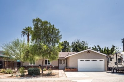 668 N Darfield Avenue, Covina, CA 91724 - MLS#: CV17189058