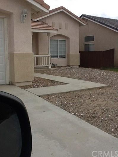 11614 Begonia Road, Adelanto, CA 92301 - MLS#: CV17189078