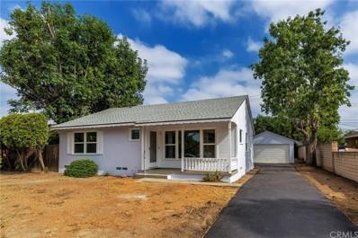 929 E Barbara Avenue, West Covina, CA 91790 - MLS#: CV17189230