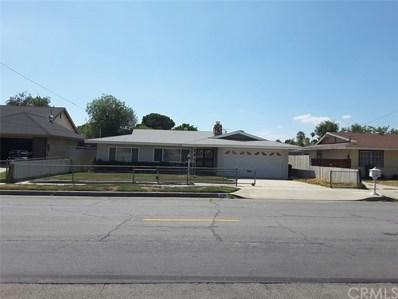 430 S Acacia Avenue, Rialto, CA 92376 - MLS#: CV17189400
