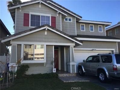 9034 Primrose Drive, Pico Rivera, CA 90660 - MLS#: CV17189974