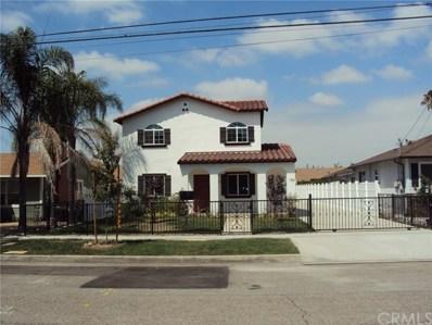 157 N Soldano Avenue, Azusa, CA 91702 - MLS#: CV17190052