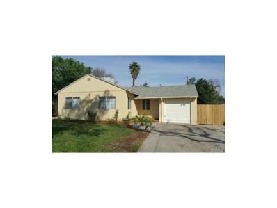 1731 N Kenwood Avenue, San Bernardino, CA 92404 - MLS#: CV17190073