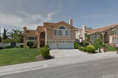 20450 Via Trovador, Yorba Linda, CA 92887 - MLS#: CV17190092