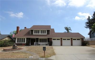 9775 Carrari Avenue, Alta Loma, CA 91737 - MLS#: CV17190137