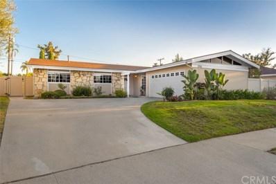 1846 E Wanamaker Drive, Covina, CA 91724 - MLS#: CV17190376