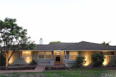 1220 Baxter Drive, Glendora, CA 91741 - MLS#: CV17190526