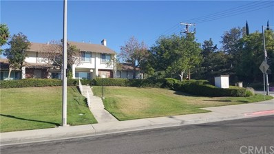 19904 Esquiline Avenue UNIT 90, Walnut, CA 91789 - MLS#: CV17190713