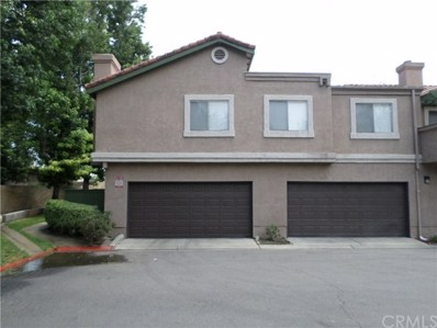 10206 Chaparral Way UNIT B, Rancho Cucamonga, CA 91730 - MLS#: CV17191044