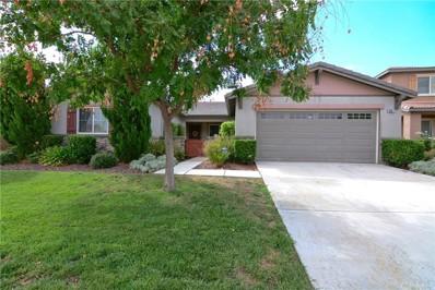 53017 Bantry Bay Street, Lake Elsinore, CA 92532 - MLS#: CV17191410