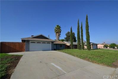 29180 Williams Avenue, Moreno Valley, CA 92555 - MLS#: CV17191787