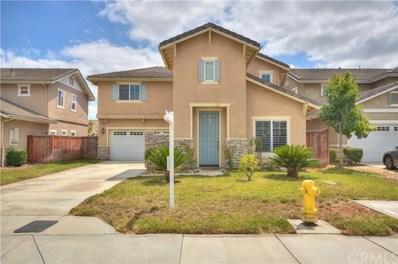 5245 Howard Street, Montclair, CA 91763 - MLS#: CV17191849