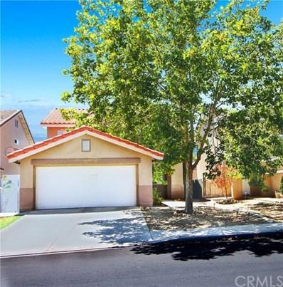 14423 Queen Valley Road, Victorville, CA 92394 - MLS#: CV17192042