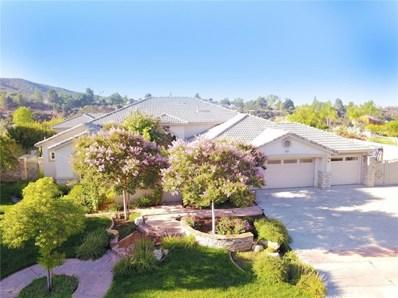 36363 Poplar Drive, Yucaipa, CA 92399 - MLS#: CV17192350