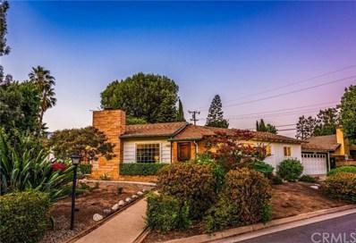 4308 Piedmont Mesa Road, Claremont, CA 91711 - MLS#: CV17192569