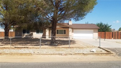 12419 Snapping Turtle Road, Apple Valley, CA 92308 - MLS#: CV17192655