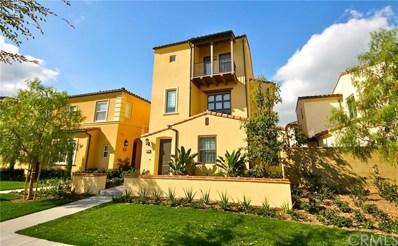 128 Painted Trellis, Irvine, CA 92620 - MLS#: CV17192989