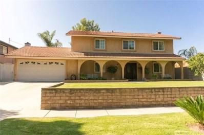 1100 Eddington Street, Upland, CA 91786 - MLS#: CV17193472