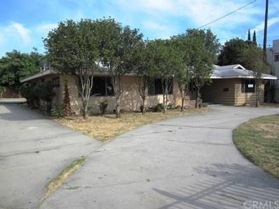 3630 Maxson Road, El Monte, CA 91732 - MLS#: CV17194331