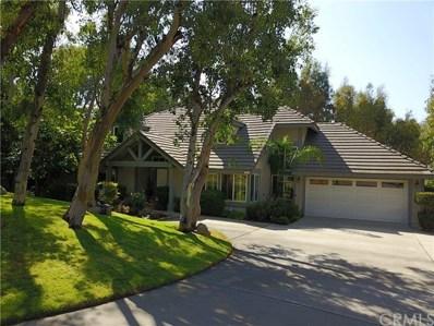 5181 Silver Mountain Way, Alta Loma, CA 91737 - MLS#: CV17194589