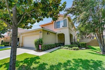 1575 Spyglass Drive, Upland, CA 91786 - MLS#: CV17194927