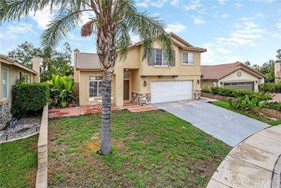 7481 Indigo Lane, Fontana, CA 92336 - MLS#: CV17194982