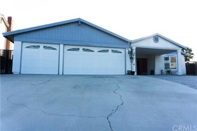 13504 Lomitas Avenue, Whittier, CA 90601 - MLS#: CV17196020
