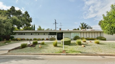 4221 Oak Hollow Road, Claremont, CA 91711 - MLS#: CV17196685