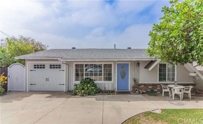 15246 Nubia Street, Baldwin Park, CA 91706 - MLS#: CV17197513