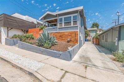 519 N Avenue 49, Los Angeles, CA 90042 - MLS#: CV17197602