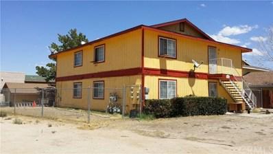 15754 Tern Road, Victorville, CA 92394 - MLS#: CV17197643