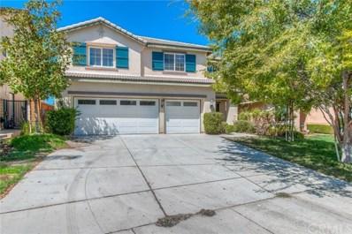 17685 Camino Sonrisa, Moreno Valley, CA 92551 - MLS#: CV17197887