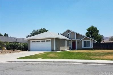 11661 Monterra Drive, Fontana, CA 92337 - MLS#: CV17198049
