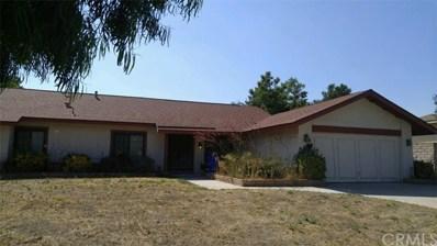 1656 N Acacia Avenue, Rialto, CA 92376 - MLS#: CV17198051