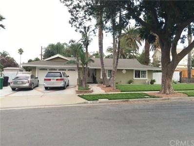 1229 Kelley Avenue, Corona, CA 92882 - MLS#: CV17199321