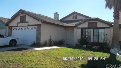 12400 Emeraldstone Drive, Victorville, CA 92392 - MLS#: CV17199329