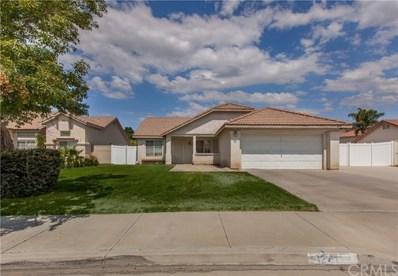 1241 Condor Way, San Jacinto, CA 92583 - MLS#: CV17199335