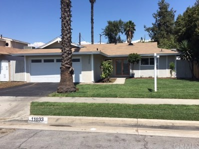 11033 Reichling Lane, Whittier, CA 90606 - MLS#: CV17199725