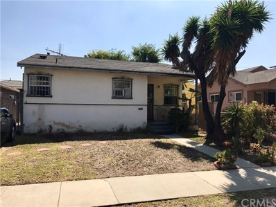 2844 Hollister Avenue, El Sereno, CA 90032 - MLS#: CV17200146