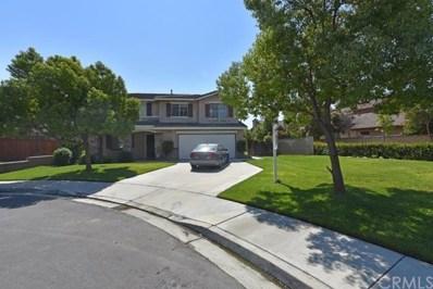 14301 Quail Court, Fontana, CA 92336 - MLS#: CV17200380