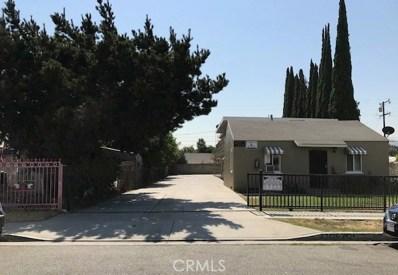 2424 Floradale Avenue, El Monte, CA 91732 - MLS#: CV17200711