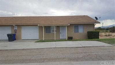 16154 Tawney Ridge Lane UNIT C, Victorville, CA 92394 - MLS#: CV17200770
