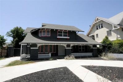 1527 S Wilton Place, Los Angeles, CA 90019 - MLS#: CV17201324