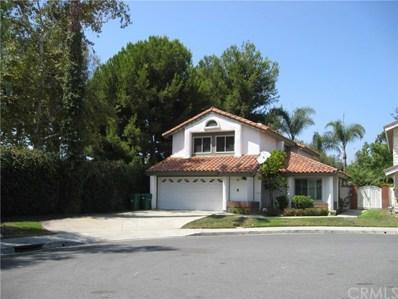 8 Copper Hill, Irvine, CA 92620 - MLS#: CV17202018