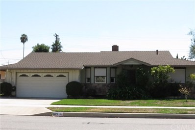1622 S California Avenue, West Covina, CA 91790 - MLS#: CV17202325