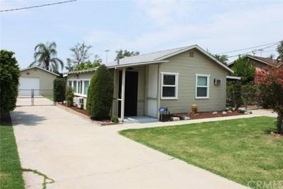 9620 Juniper Avenue, Fontana, CA 92335 - MLS#: CV17202742