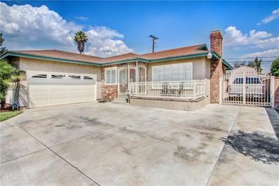938 Colmar Street, Pomona, CA 91767 - MLS#: CV17202797