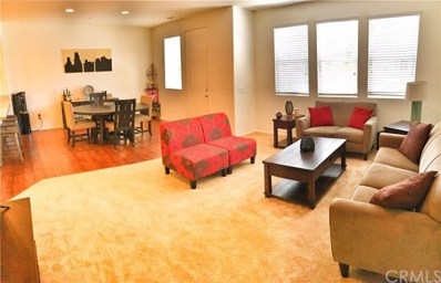 16001 Chase Road UNIT 70, Fontana, CA 92336 - MLS#: CV17203384