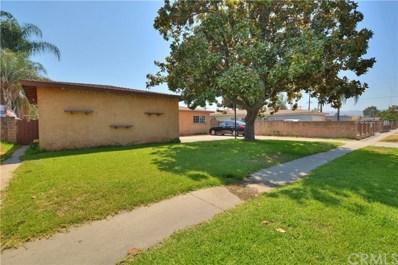332 N. Orange Avenue, La Puente, CA 91744 - MLS#: CV17203412